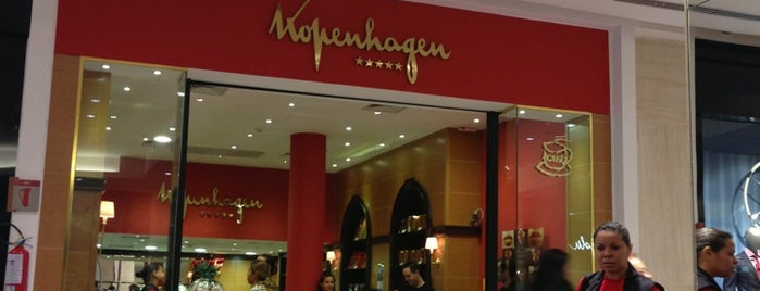Kopenhagen is one of Distrito Federal - Comer, Beber 2.