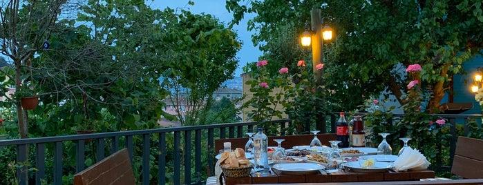 Evimiz Osmanlı Mutfağı is one of Kahvaltı.