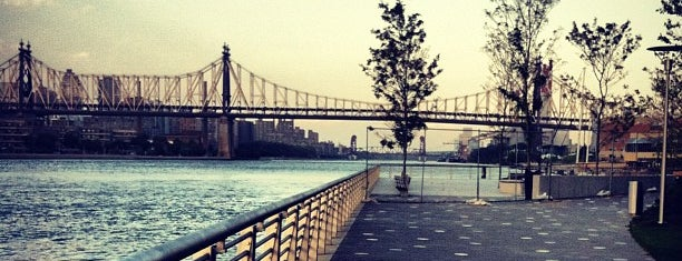 Gantry Plaza State Park is one of NY'ın En İyileri 🗽.