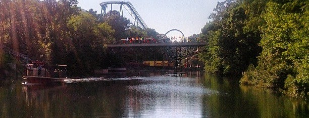 Rhine River Cruise - Busch Gardens is one of Going Traveling!.