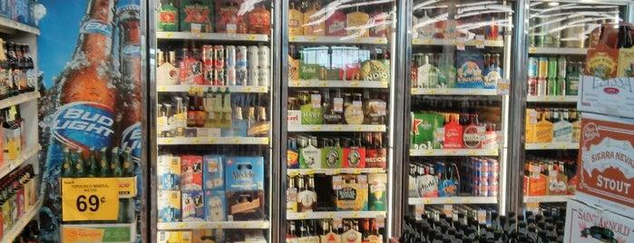 Fiesta Liquor is one of Tempat yang Disukai Louise.