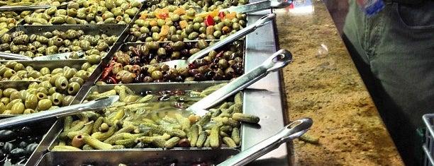 Whole Foods Market is one of HOTlanta.