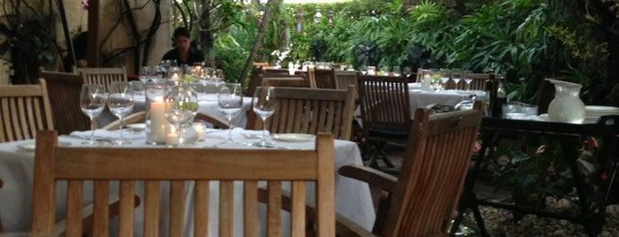 Casa Tua Restaurant is one of Miami.