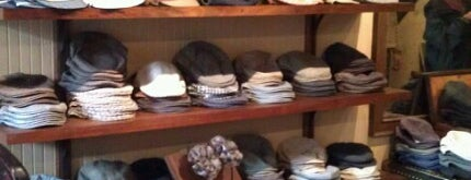 Goorin Bros. Hat Shop is one of Boston Extras.