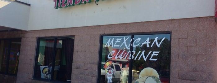 Jessy's Taqueria is one of Orte, die Dawn gefallen.