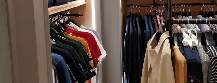 The 15 Best Places for Shirts in Singapore