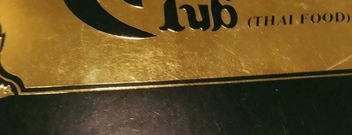 Chili Club is one of Posti che sono piaciuti a Dev.