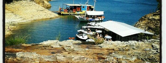 Emporio Lago Azul is one of Tempat yang Disukai Mel.