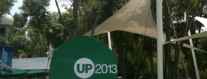 Universidad Panamericana (UP Campus Guadalajara) is one of Posti che sono piaciuti a Guillermo.