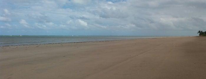 Praia do Toque is one of Posti che sono piaciuti a Rodrigo.