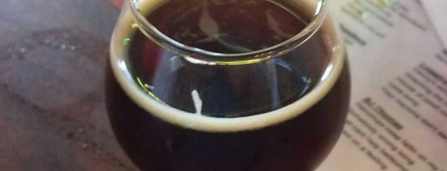 Middleton Brewing Company is one of Austin beer guide.