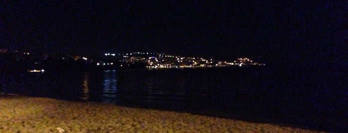 Mobil Plajı is one of Samsun & Sinop.