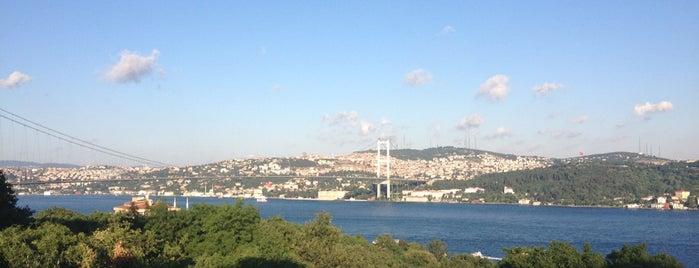 Vera Yıldız Park is one of İstanbul Yeme&İçme Rehberi - 4.