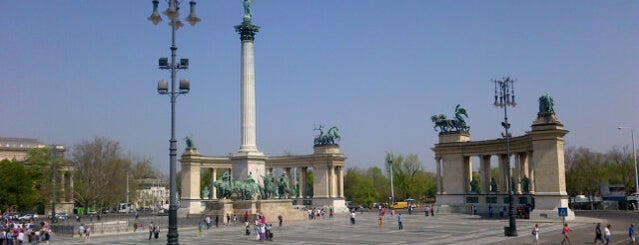 부다페스트 is one of Budapeste (Hungria).