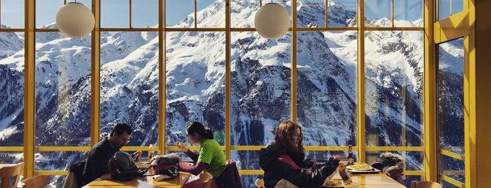 Restaurant La Diala is one of Mariana'nın Beğendiği Mekanlar.