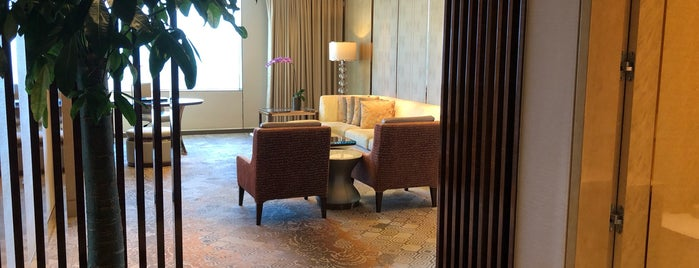 JW Marriott Hotel Macau is one of Lester 님이 좋아한 장소.