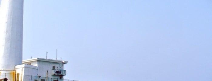 Shiriyazaki Lighthouse is one of Aomori/青森.