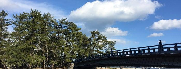 大天橋 is one of 京丹後、橋立.