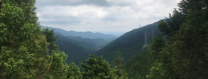 岳ノ台 is one of 丹沢・大山.