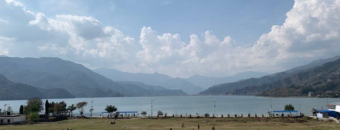 Chillybar is one of Pokhara.