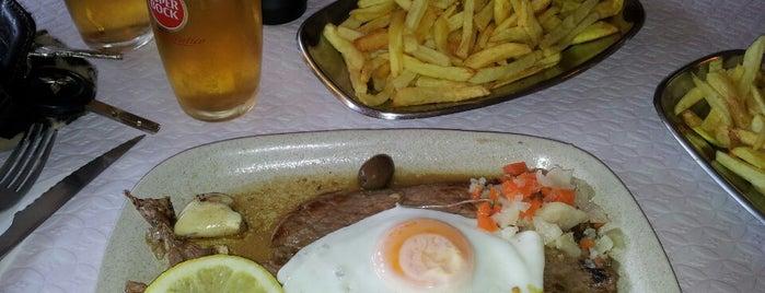 Cervejaria Avenida is one of Posti che sono piaciuti a Joao.
