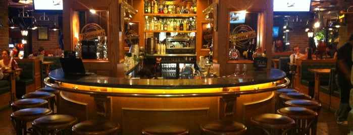 Old English Pub is one of Must-visit Arts & Entertainment in İstanbul.