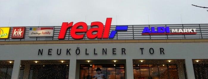 Neuköllner Tor is one of Berlin Best: Shops & services.