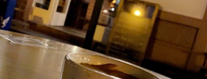 mola is one of Kaffee und Kuchen FFM.