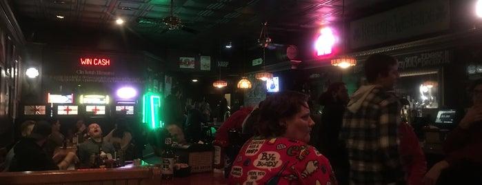 Kenny's Westside Pub is one of Peoria.