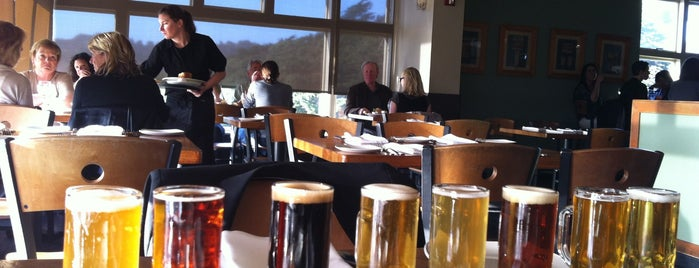 Beach Chalet Brewery & Restaurant is one of #adventureSF.