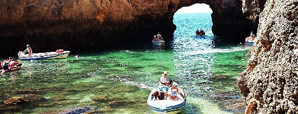 Ponta da Piedade is one of Portugal, Albufeira.