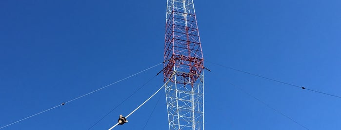 WSM Transmitter is one of Top 10 favorites places in Nashville, TN.