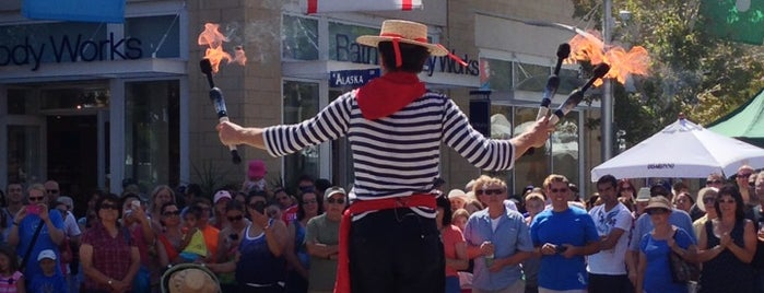 Italian Festival at Belmar is one of Jeremy : понравившиеся места.