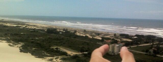 Balneário Morro dos Conventos is one of Praias que conheço.