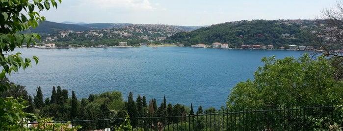 Aşiyan Müzesi is one of istanbulda yapilacaklar.