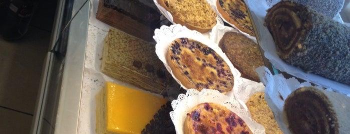 Panadería Y Pastelería Paula is one of Chile.