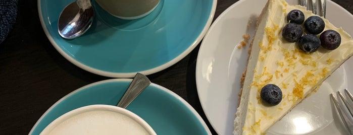 Luma Coffee is one of switzerland.
