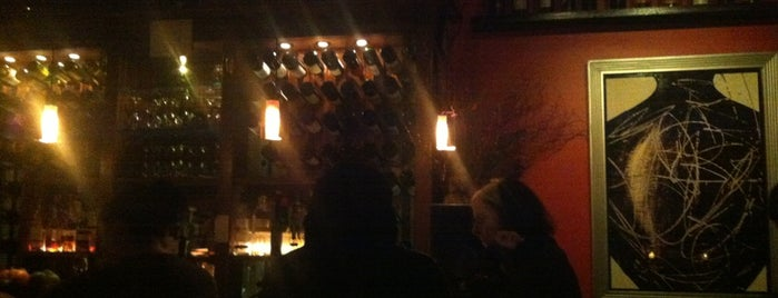 Xicala Wine & Tapas Bar is one of NYC Top Winebars.