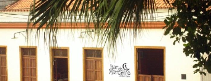 Joaquim Egídio is one of Turismo em Campinas.