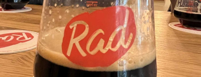 Rad Beer is one of FT Europe.