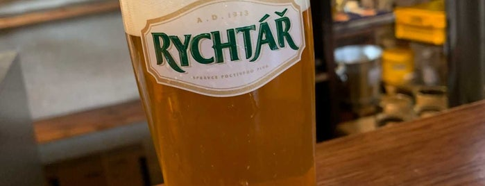 Prague Beer Museum is one of Posti che sono piaciuti a Daniel.