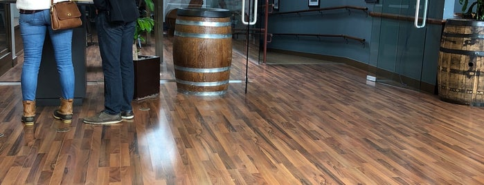 The Brewery Complex is one of melissa'nın Beğendiği Mekanlar.