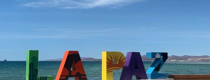 La Paz is one of Orte, die Cris gefallen.