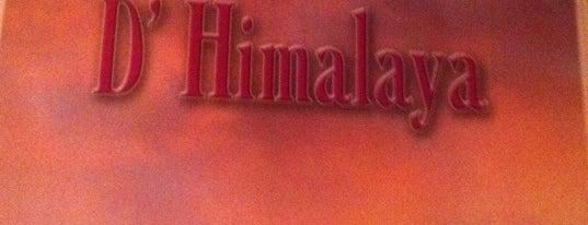 Saveurs d'Himalaya is one of Nos habitudes.