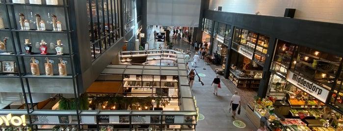 Westfield Mall Of The Netherlands is one of Orte, die Janneke gefallen.
