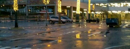 Shopping Aricanduva is one of Shoppings.