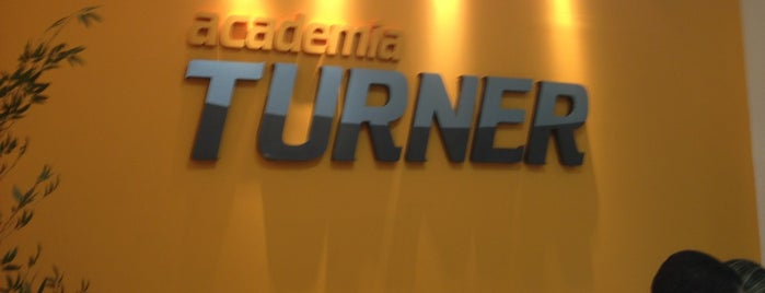 Turner Prime is one of Isabela 님이 좋아한 장소.