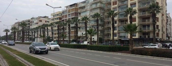 Yunuslar Tramvay Durağı is one of İzmir.