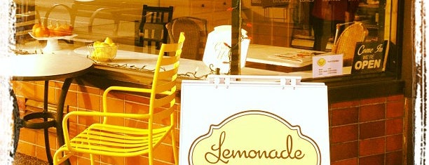 Lemonade Gluten Free Bakery is one of Vancouver.