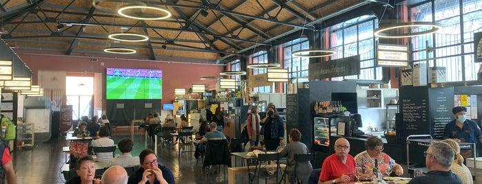 Mercado Municipal Da Beira Rio is one of Porto Things To Do.